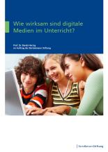 Titebild Bertelsmann Stiftung
