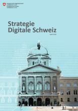 Titelbild Digitale Schweiz